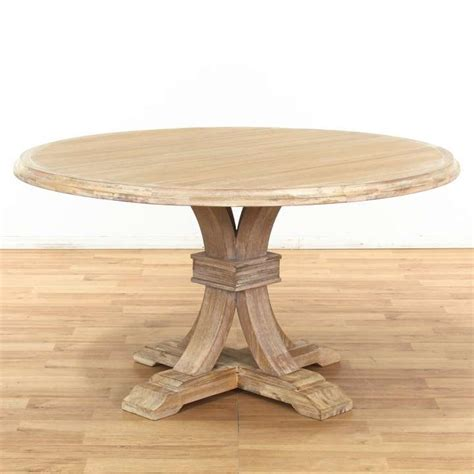 Round Dining Table Archer Collection Z Gallerie