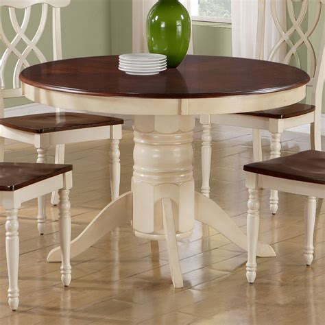 Round Dining Tables Lowe s Canada
