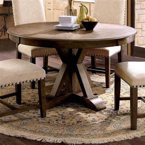 Round Dining Tables Walmart