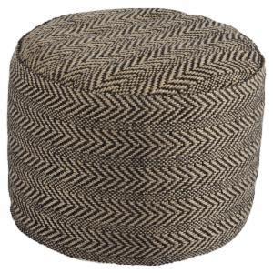 Round Ottoman on Hayneedle Round Footstool