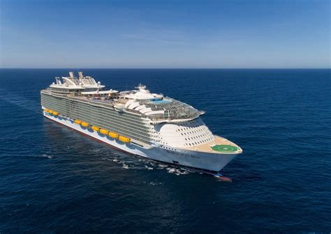 Royal Caribbean Ships Deals at American Airlines Cruises