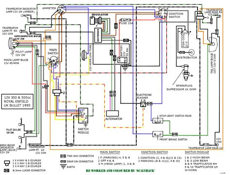 royal enfield bullet wiring diagram images royal enfield bullet wiring diagram wiring diagram