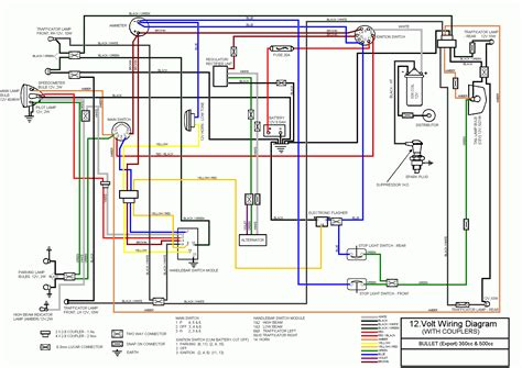 royal enfield bullet wiring diagram images royal enfield wiring diagram royal wiring schematic