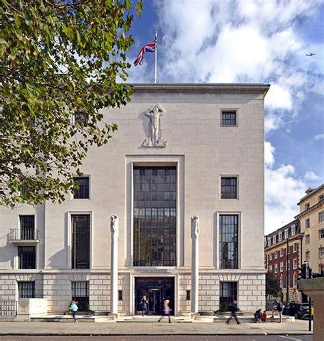 Royal Institute of British Architecture
