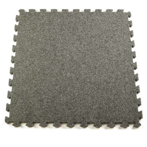 Royal Interlocking Carpet Tiles