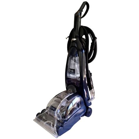 Royal MRY7910 Procision Carpet Cleaner Central Vacuum Stores