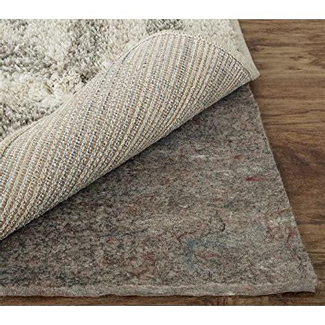 Rug Pads For Hardwood Floors Rug Pad Corner