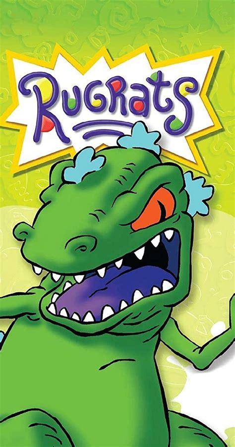 Rugrats TV Series 1990 2006 IMDb