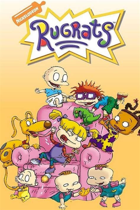 Rugrats Watch cartoon online free cartoon online