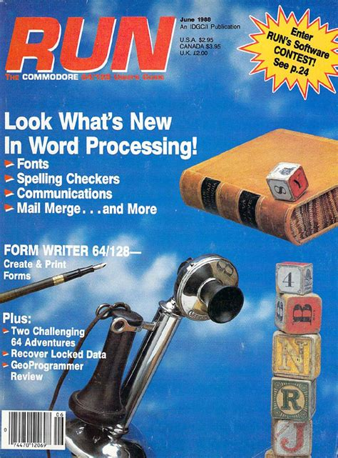 Run Issue 54 1988 Jun by Zetmoon issuu