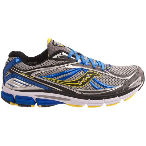 Running Shoes for Men Saucony