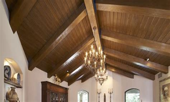 Rustic Ceiling Beams Order Samples Online