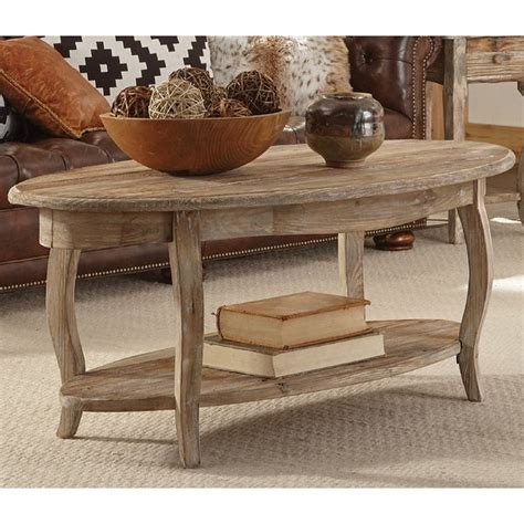 Rustic Coffee Sofa End Tables Overstock