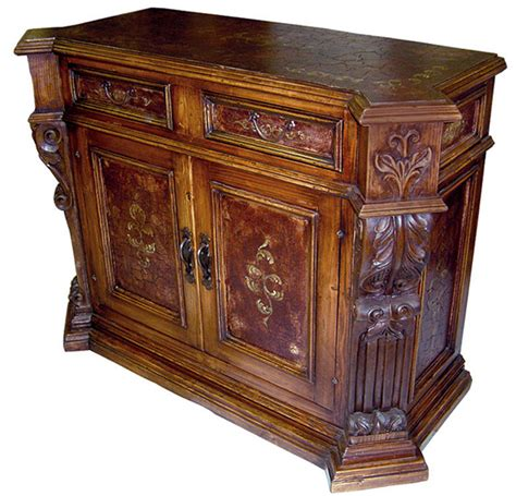 Rustic Dining Room Furniture Lone Star Western Decor