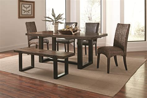 Rustic Dining Room Furniture Rustic Table Rustic Dining