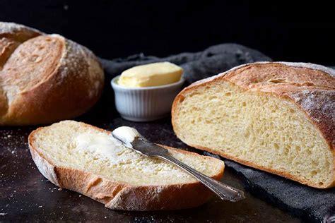 Rustic Sourdough Bread Recipe King Arthur Flour