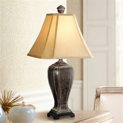Rustic Table Lamps Lodge and Cabin Styles Page 2