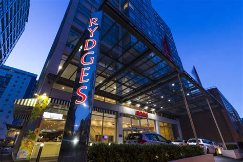 Rydges Hotel Locations Australia New Zealand