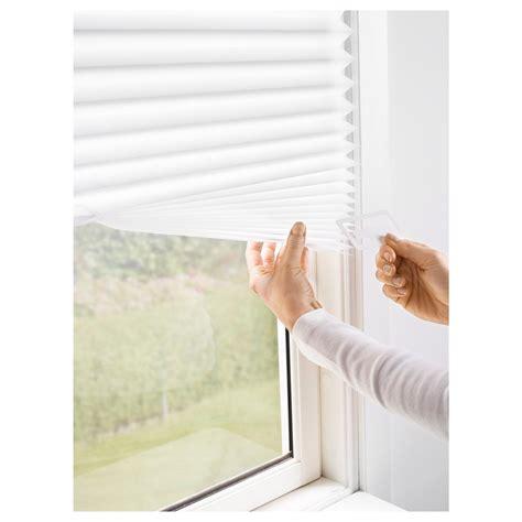 SCHOTTIS Pleated blind IKEA