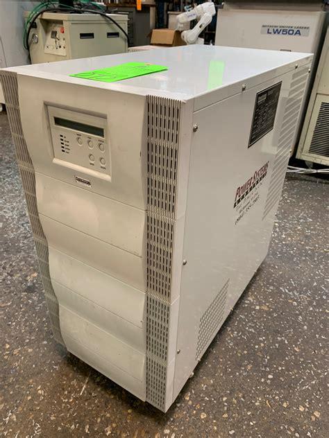 SFC Start up inverter of gas turbo sets aeg ie