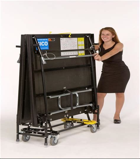 SICO Mobile Folding Portable Manufactured Products