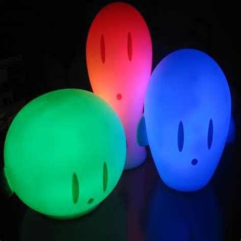 SP KA LED night light IKEA