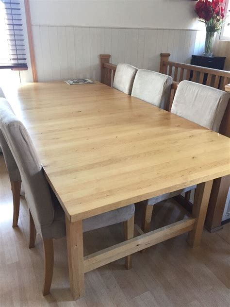 STORN S Extendable table IKEA
