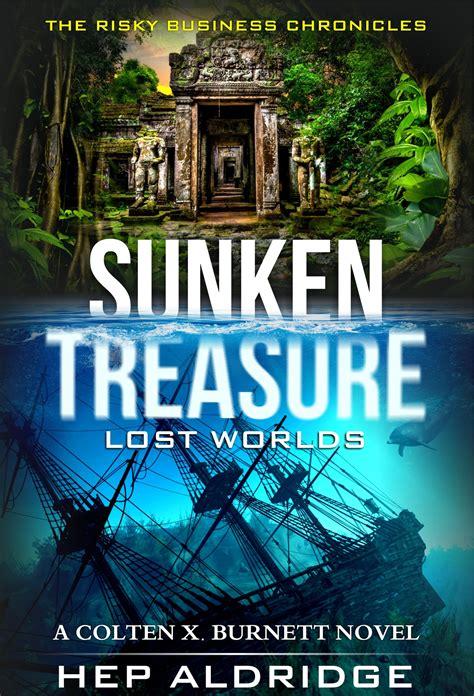 SUNKEN TREASURE BOOKS