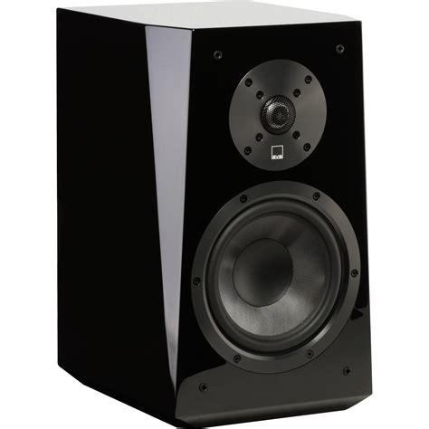 SVS Ultra Bookshelf Speakers Best Desktop Monitor Speaker