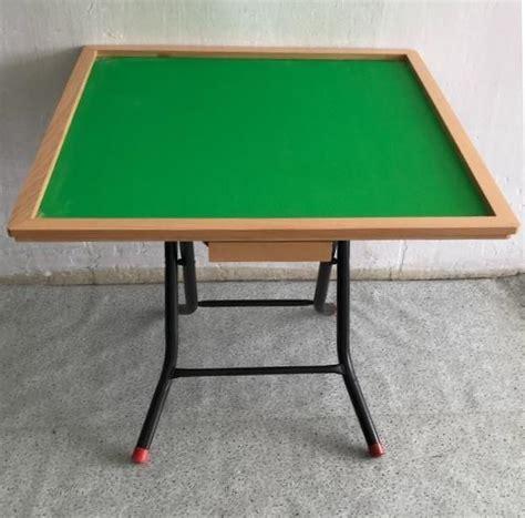 SWEE HUAT PLASTIC CO Mahjong Table