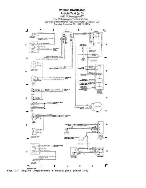 vw golf 3 gti wiring diagram images otherwise you can get the system wiring diagrams article text 1996 volkswagen golf
