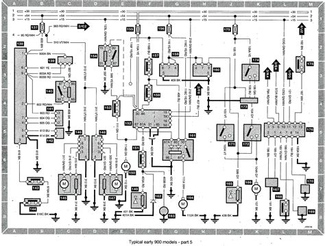 saab 900 wiring diagrams images saab electrical wiring diagrams saab 900 radio wiring diagram saab circuit wiring