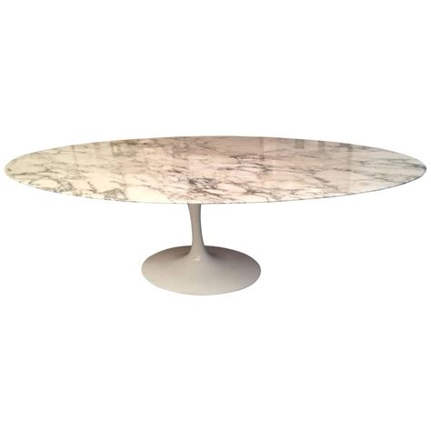 Saarinen Oval Dining Table Buy Marble Tables Dining