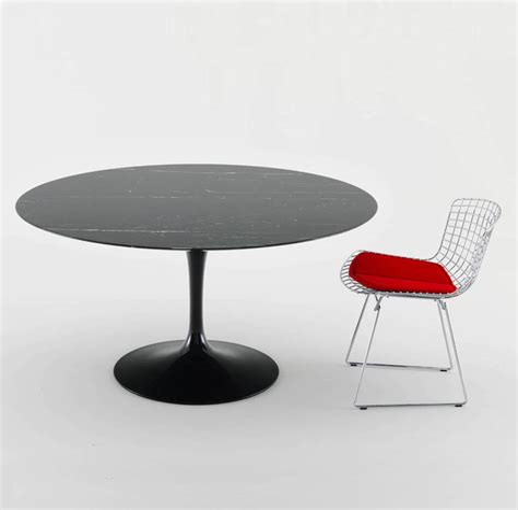 Saarinen Tulip High Tables Knoll
