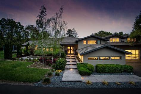 SacModern Streng Homes Sacramento Eichler