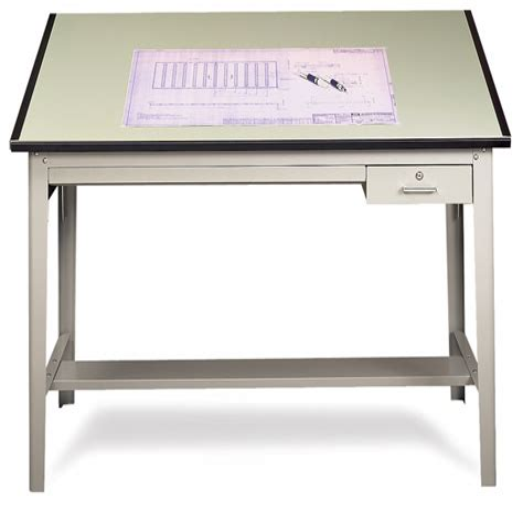 Safco Split Level Drafting Table BLICK art materials