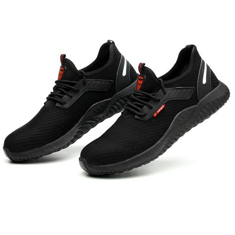 SafeShoes Safety Shoes and Boots for Men and Women