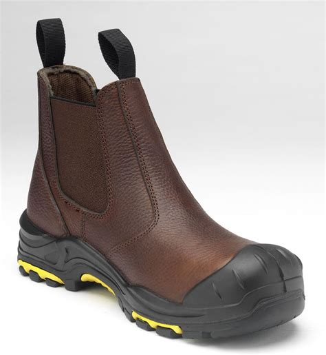 Safety Boots Safety Shoes Work Boots SafetyBootsUK