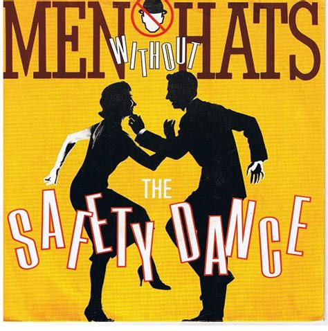 Safety Dance Men Without Hats Official Video YouTube
