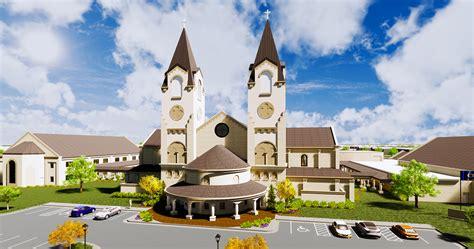 Saint Catherine of Siena Catholic Church Wichita KS