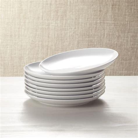 Salad Plates Crate and Barrel