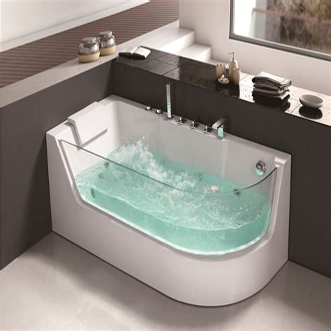 Sale on Corner Whirlpool Bath Spa Baths Better Bathrooms