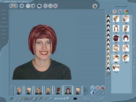 Salon Styler Pro Evo software