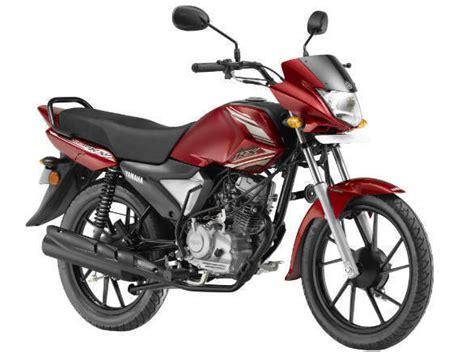 Saluto RX India Yamaha Motor Revs Your Heart