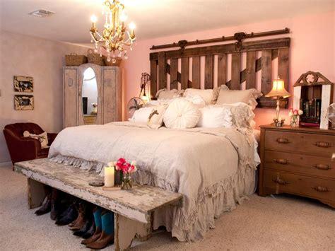 Salvage Items Turned Into Bedroom Headboards DIY