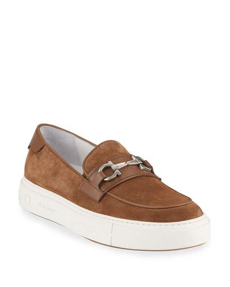 Salvatore Ferragamo Men s Shoes at Neiman Marcus