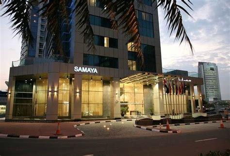 Samaya Hotel Deira in Dubai Official Website