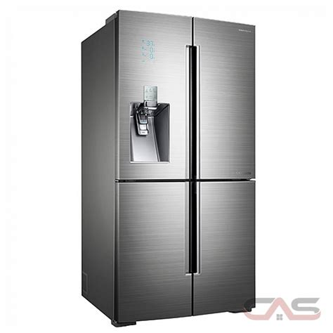Samsung Chef Collection RF34H9960S4 French Door