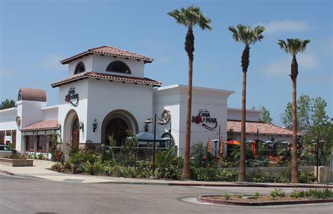 San Diego CA Mexican Restaurant Casa Sol y Mar