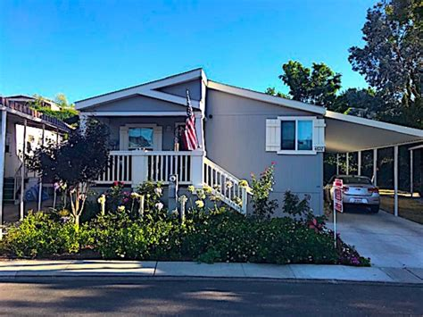 San Diego Mobile Homes for Sale Mobile Home Connection